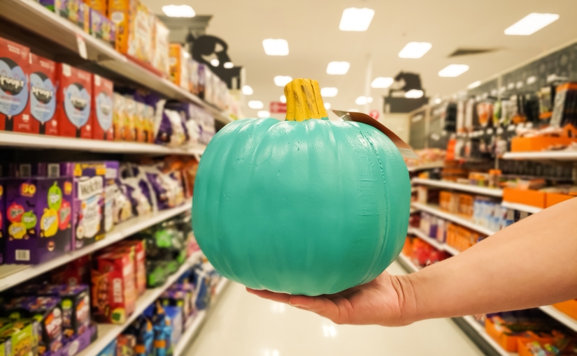 The Teal PumpkinProject®!
